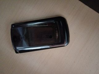 Raridade! Motorola V8 Funcionando Perfeitamente.