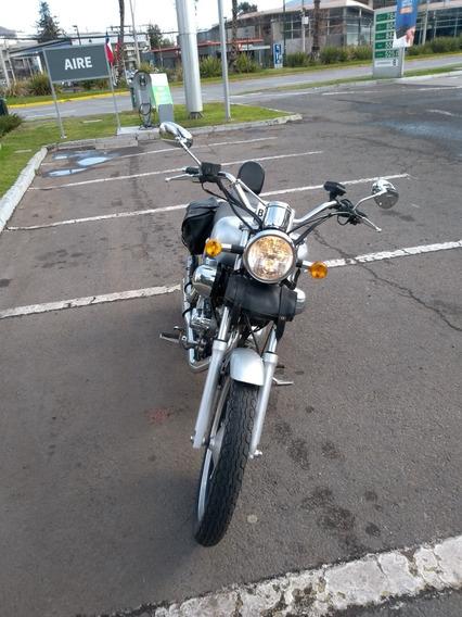 Keeway Vblade 250cc