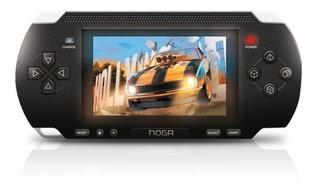 Noganet Pocky-32 Consola Portatil Con Juegos Lcd 3.0 Micro
