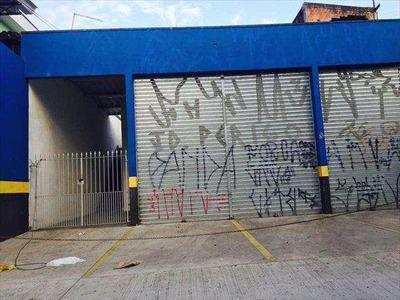 Loja Em São Paulo Bairro Jardim Peri - A6502