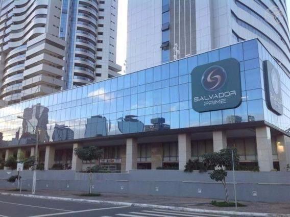 Loja Comercial No Salvador Prime 174m2 - Dia117 - 34475752