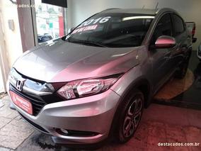 Honda Hr-v 1.8 Exl Flex 2016 Top