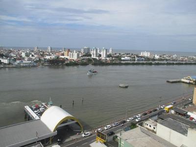 Sala Comercial Para Locação, Centro, Itajaí. - Sa0195