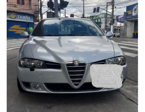 Alfa Romeo 156 - .2.0 - Completa