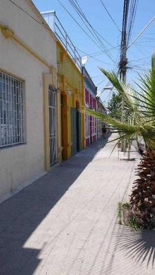 Avenida Matta / Santa Elvira - Cuevas / Lira