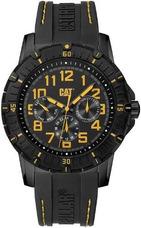 62f09e60397 Pulseira Relogio Caterpillar A114121127 Navigo - Relógios no Mercado ...