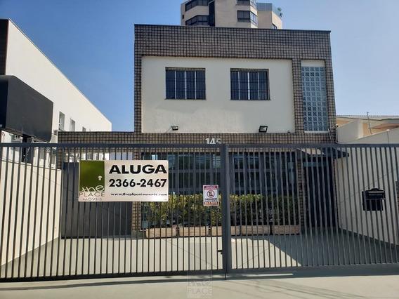 Chac. Sto Antônio - Prédio Comercial Com 300m² - Ga-0091-2