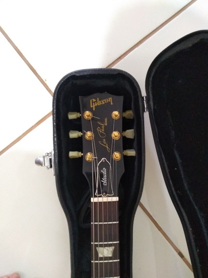 Gibson Les Paul Studio Ebony Black 1994
