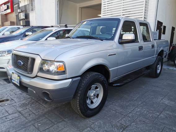 Ford Ranger Doble Cabina Impecable 2009