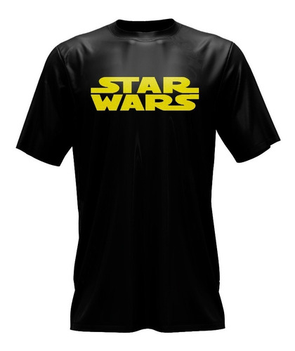Remeras Star Wars Jedi, Unisex, Dama, Niño, Personalizadas