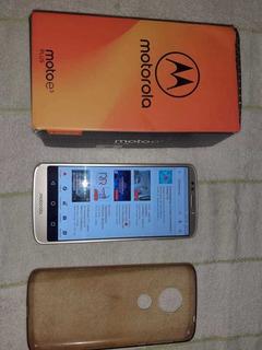 Celular Moto E5 Plus Liberado Usado Oferten Lo Charlamos