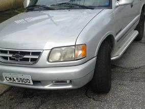 Chevrolet Blazer 2.5 Dlx Turbo 5p