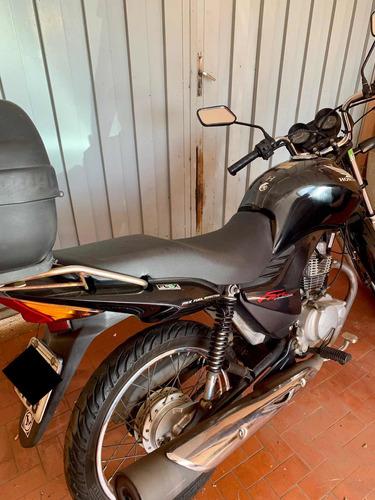 Honda Fan 150 Flex
