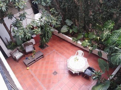 Excelente Departamento 5 Ambientes - Palermo - Guemes 4600