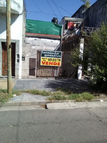 Con Facilidades! Ciudadela, Casa A Refaccionar, U$s 65.000