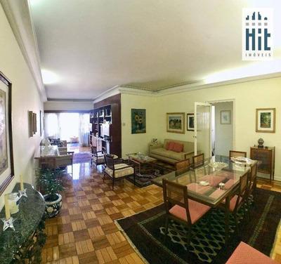 Apartamento Residencial À Venda, Vila Mariana, São Paulo. - Ap1000