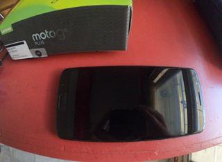 Moto G6 Plus 4 Ram 64gb Dual Sim