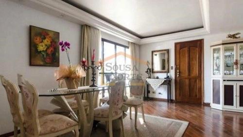 Apartamento, Venda, Santana, Sao Paulo - 23463 - V-23463