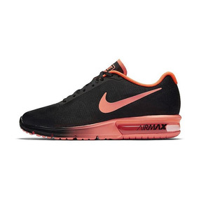Tênis Nike Air Max Sequent Pr/lar