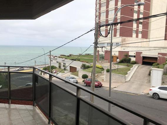Departamento - Playa Chica -3 Amb Dep Cochera