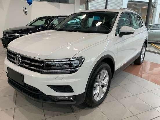 Volkswagen Tiguan 1.4 250 Tsi Allspace Comfortlin 2020