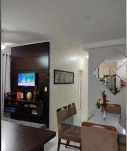 Imagem 1 de 4 de Apartamentos - Ref: V3378