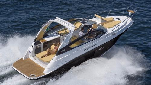 Triton 350 Completa - Ñ Sedna 360 Evolve Phantom 360 Ventura