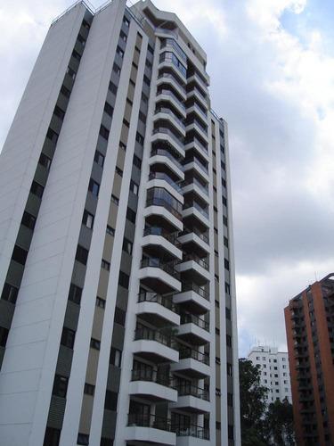 Imagem 1 de 6 de Apartamento Com 03 Dormitórios E 101 M² A Venda No Vila Andrade , São Paulo | Sp. - Ap31031v