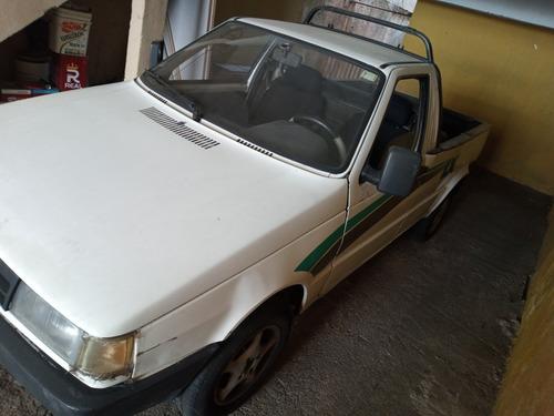 Fiat Fiorino 1995 1.5 Trekking 2p