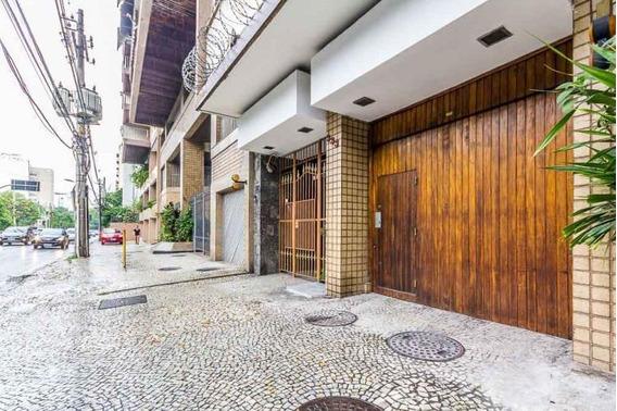 Apartamento Para Venda Em Rio De Janeiro, Vila Isabel, 2 Dormitórios, 1 Banheiro, 1 Vaga - 179