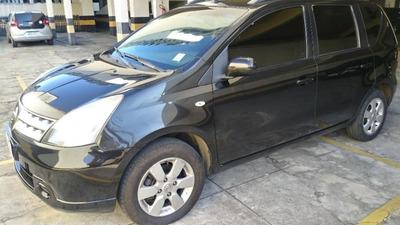 Nissan Lívina Sl 1.6 Ipva 2020 Pago. Ótimo Estado Geral!!!
