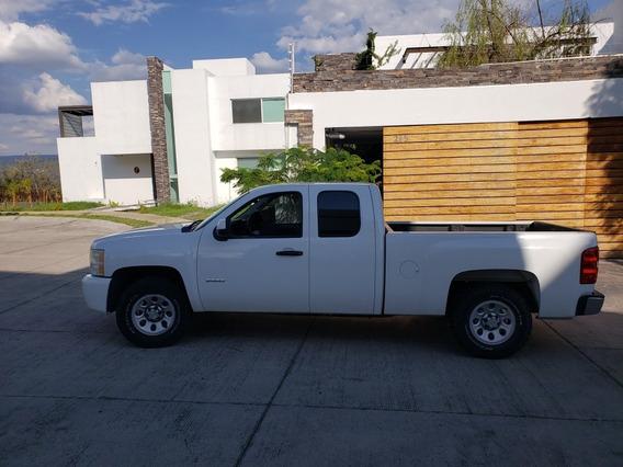 Chevrolet Silverado A Pickup Silverado 2500 Cab Ext Mt 2011
