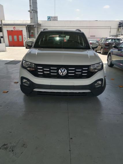Volkswagen T-cross 2020 Ex Demo