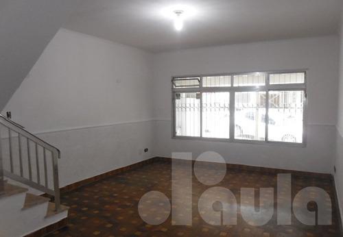 Sobrado 130² Figueiras Em Santo André - 1033-1402