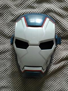 Mascara Iron Patriot