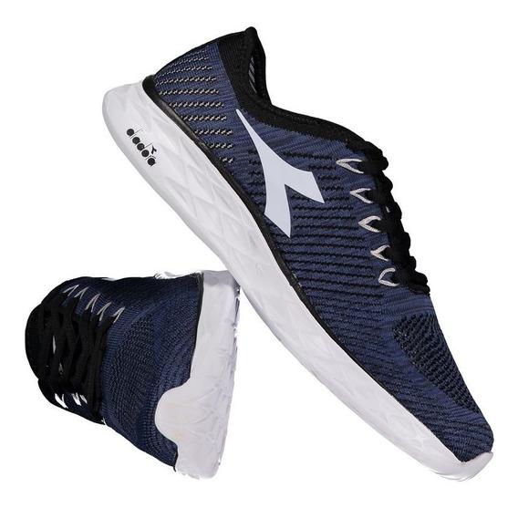 Tênis Diadora X-flow Azul