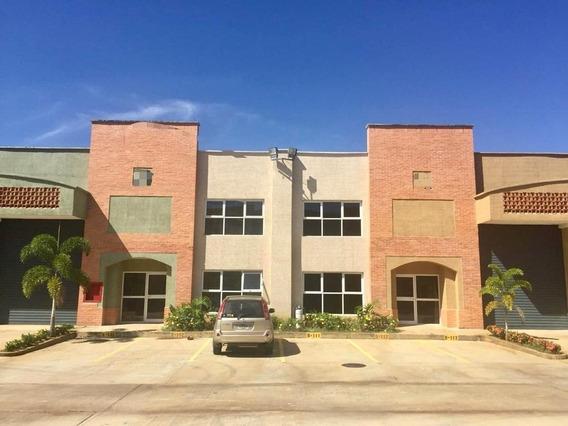 Galpón En El Centro Empresarial Del Norte Naguanagua 260mtrs