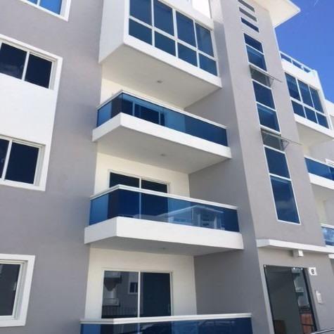 Apartamento Nuevo A Estrenar 1er Nivel Detrás De Carrefour