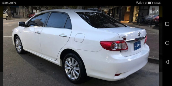 Toyota Corolla 1.8 Se-g Mt 140cv 2014