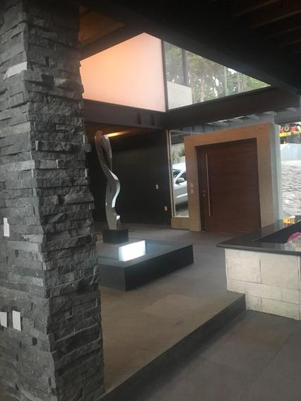 Venta Residencia En Avándaro Cas_1164 Cp