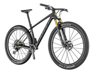 Bicicleta Scott Scale Rc 900 Sl Mtb Rodado 29 2018