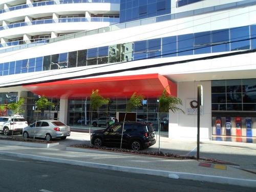 Garagem Para Alugar Na Cidade De Fortaleza-ce - L12113
