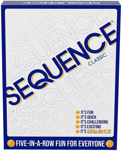 Sequence Juego De Mesa  **envio Inmediato**