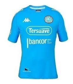 Camiseta Club Atlético Belgrano Oficial 2018 / 2019 Niño