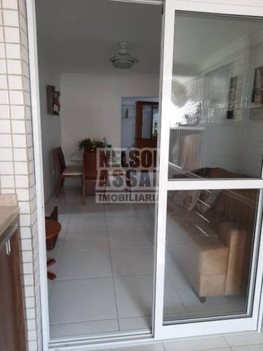 Imagem 1 de 18 de Apartamento Em Condomínio Padrão Para Venda No Bairro Tupi, 2 Dorm, 1 Suíte, 1 Vagas, 105 M - 2150