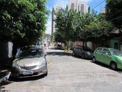 Casa - Pinheiros - Ref: 128668 - V-128668