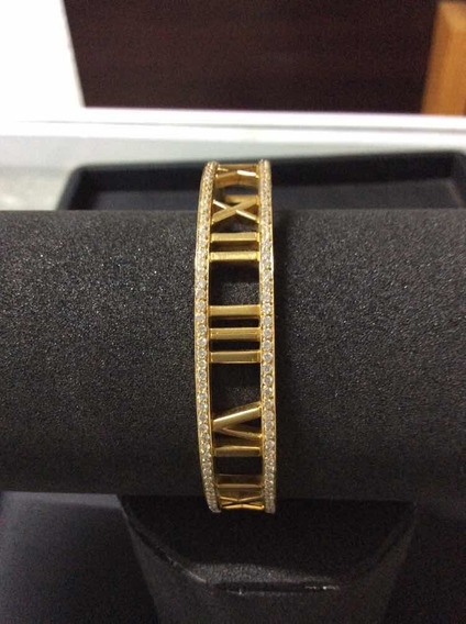 Brazalete Tiffany & Co Original