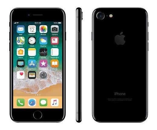 iPhone 7 256gb Desbloqueado