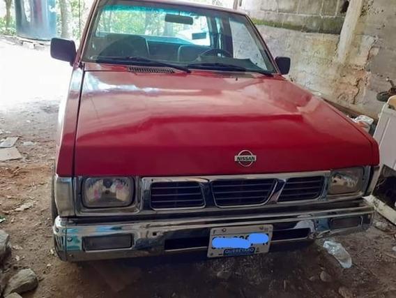 Nissan Pick-up 1990