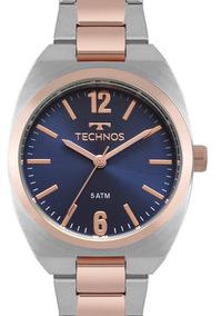 Relógio Technos Feminino Dresser 2035mpb/5a